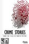 Crime Stories: From the Files of Martin Mystere Crack With Serial Key Latest