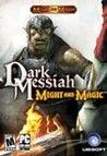 Dark Messiah of Might and Magic Crack & Serial Key