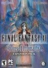 Final Fantasy XI: Chains of Promathia
