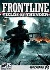 Frontline: Fields of Thunder Crack + License Key Updated