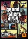 Grand Theft Auto: San Andreas Crack + Serial Key Download