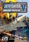 JetFighter V: Homeland Protector Crack + License Key Updated