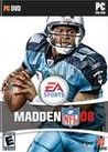 Madden NFL 08 Crack Plus License Key