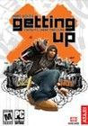 Marc Ecko's Getting Up: Contents Under Pressure Crack & License Key