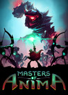 Masters of Anima Crack With License Key Latest 2021