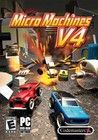 Micro Machines V4 Crack + Keygen Updated