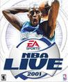 NBA Live 2001 Crack With Keygen Latest