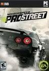 Need for Speed: ProStreet Crack With License Key