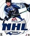 NHL 2001 Crack With Serial Number 2021