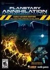 Planetary Annihilation Crack + Activator Download 2020