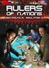 Rulers of Nations: Geopolitical Simulator 2 Crack + Serial Key Updated