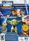Star Wars: Clone Wars Adventures Crack + Activator