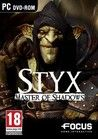Styx: Master of Shadows Crack + License Key