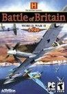 The History Channel: Battle of Britain: World War II 1940