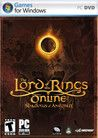 The Lord of the Rings Online: Shadows of Angmar Crack With Activation Code 2020