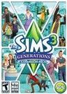 The Sims 3: Generations Crack With Activator