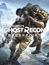 Tom Clancy's Ghost Recon: Breakpoint Crack + Serial Key Updated