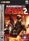 Tom Clancy's Rainbow Six: Vegas 2 Crack + License Key Download 2021