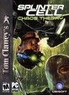 Tom Clancy's Splinter Cell: Chaos Theory Crack Full Version